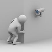 Установка видеонаблюдения под ключ!