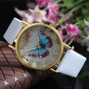 Часы женские наручные Butterfly 1