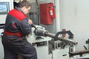 ремонт карданных валов любой сложности
