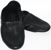 Продаю кожаные бонцы мужские