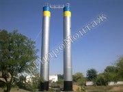 Водонапорные башни ВБР-160 Изготовление,  монтаж, цена по Украине