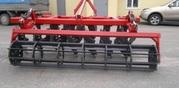 Плуг навесной тракторный дисковый ПДЛ-2.3 для мтз