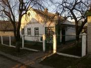 Продается дом возле днепровского моря