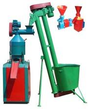Грануляторы кормовых и топливных пеллет