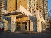 Сдам торговую площадь на ул. Малиновского 60