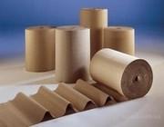 Купить бумагу упаковочную(обверточную) в рулонах недорого
