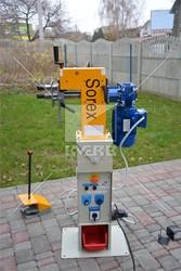 Зиговка с мотором Sorex CWM – 50/200
