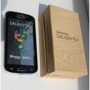 Китайский смартфон Samsung S4 2sim,  4, 3