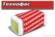 Утеплитель ТЕХНОФАС