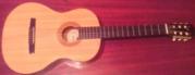 Немецкая аккустическая гитара HOHNER 06