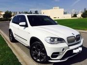 ...BMW X5 2011 модельного,  белый цвет
