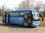 Аренда автобуса 29 мест из Днепропетровска