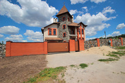 Продам дом 360 м2 в Днепропетровске,  Новоалександровка.