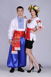 вышиванки женские СЛОБОЖАНКА в Днепропетровске СКИДКА