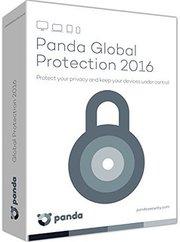 продам Антивирус Panda Global Protection 2016