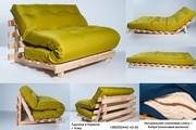 Диван,  стильный диван кровать,  диван футон! Сделано в Украине!