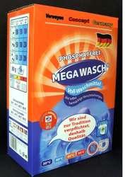 """""""MEGA Wasch"""""""