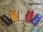 Стильные аксессуары на Apple IPhone 5 & 5S