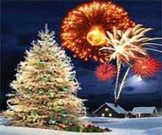 Отдых на Новый Год и Рождество 2018 года в живописном уголке.