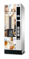 Кофе автоматы Снимем места для установки