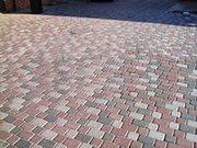 тротуарная плитка  вибролитая,  сухопрессованная. производство,  продажа