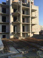 Продам двухкомнатную квартиру в новом доме на Мандрыковской, 51