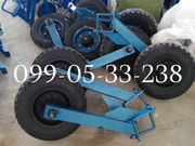 Запчасть опорное колесо культиватора КРН,  КРНВ продам