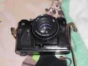 Продам бу фотоаппарат зенит 11