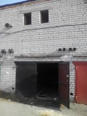 Продам капитальный гараж в р-не пр. Гагарина