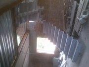 Изготовление лестниц,  металлоконструкций
