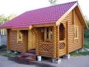 Строительство- дома,  бани,  пристройки,  навесы,  заборы