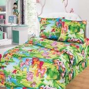 Комплект с пони Волшебные сны – детское постельное белье купить