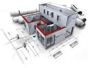 Услуги БТИ. Оформление,  оценка,  инвентаризация недвижимости