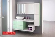 Подвесной комплект для ванной комнаты Nodo