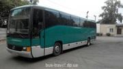 Перевозка детей по городу,  заказ аренда микроавтобусов