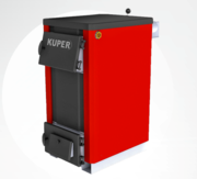 Твердотопливный котел KUPER12 по цене завода производителя