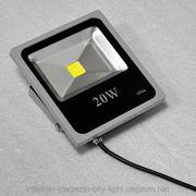 Светодиодный прожектор LED Flood Light 20W