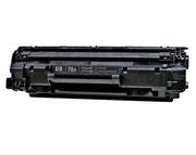 Картридж  HP CE278A (78A)  (no Starter) новый