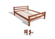 Кровать EcoWood