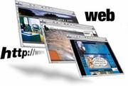 Создать сайт для бизнеса.