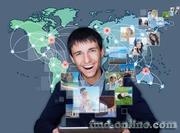 Школа изучения иностранных языков онлайн Freiheit mit Deutsch