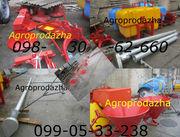 Косилка Z-169, ОП-600, ОП-1000, ОП-800