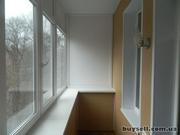 Металлопластиковые окна,  двери,  балконы от завода
