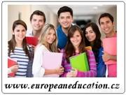 Обучение в чешской гимназии - залог успешной карьеры!
