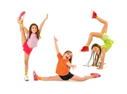 Современная хореография для детей