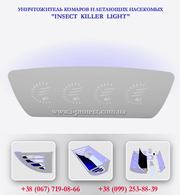 Електронний знищувач комарів «Insect Killer Light»
