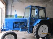 Трактор МТЗ-80 хорошее состояние. По цене юзика