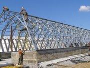 Каркасное строительство из ЛСТК собственного производства