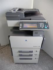 МФУ,  Широкоформатный принтер,  копир