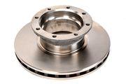 Новый тормозной диск для Mercedes Atego, 815
